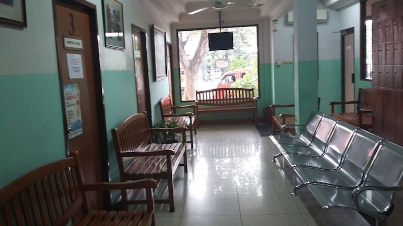klinik hipnoterapi jakarta