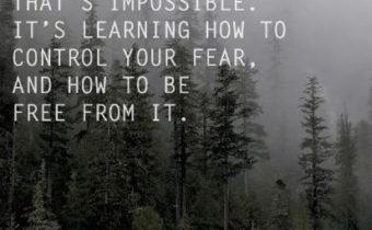 cara mengatasi takut